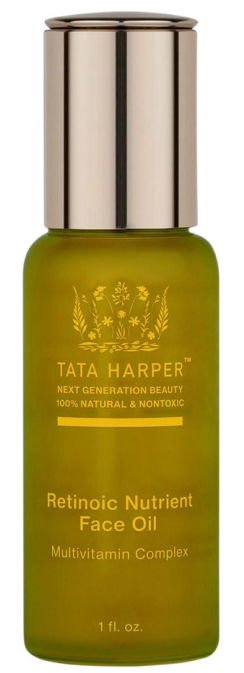 Tata Harper Retinoic Nutrient Face Oil