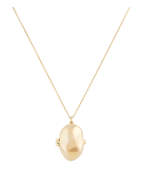 Dorsey necklace