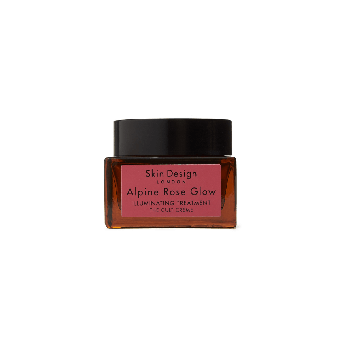 Skin Design London Alpine Rose Moisturizer