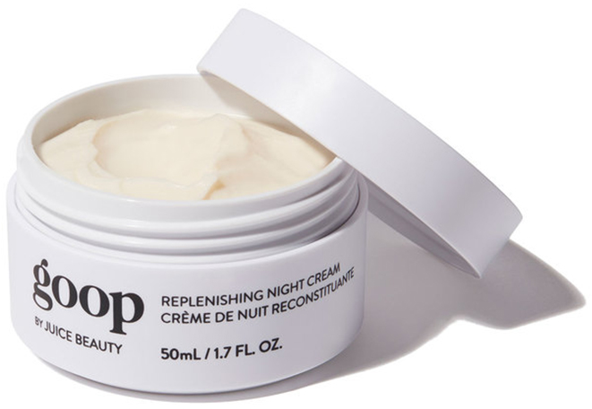 Replenishing Night Cream