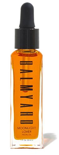 Balmyard Moonlight Lover Facial Oil