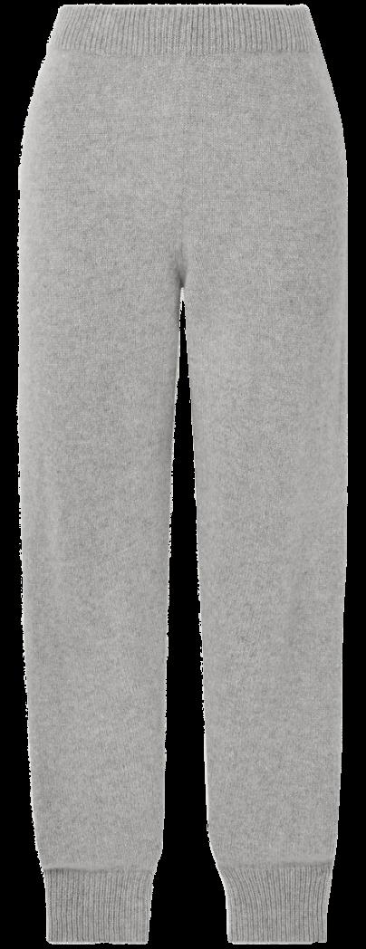 The Elder Statesman track pants