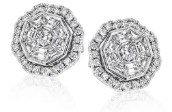 Simon G. Jewelry earrings