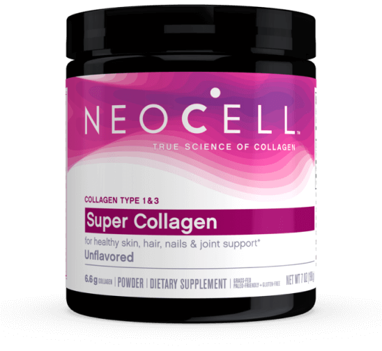 NeoCell Unflavored Collagen