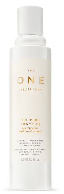 The One Atelier Fekkai THE PURE SHAMPOO