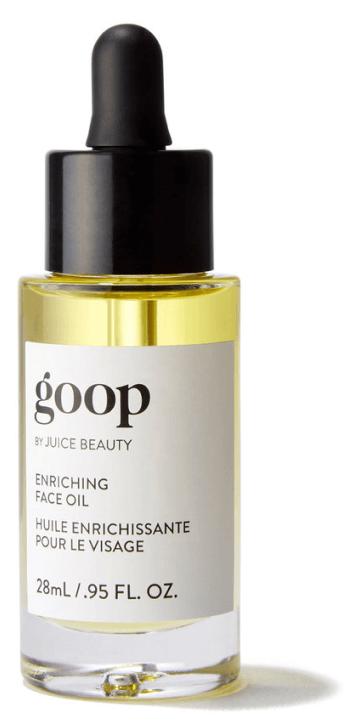 goop by Juice Beauty Enriching Face Oil