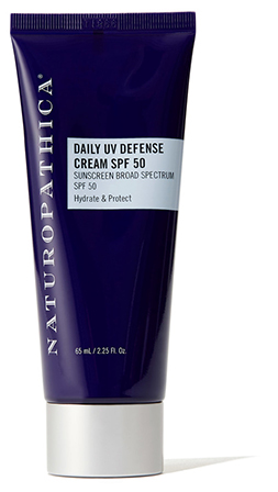 Naturopathica Daily UV Defense Cream