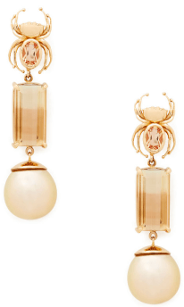 Daniela Villegas Earrings