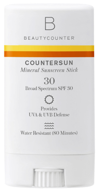 Beautycounter Sunscreen Skin