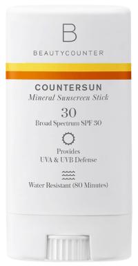 Beautycounter Sunscreen Skin