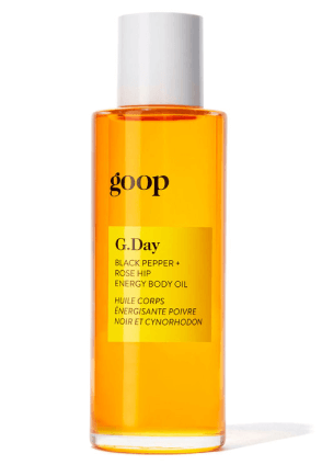 goop Beauty Body Oil