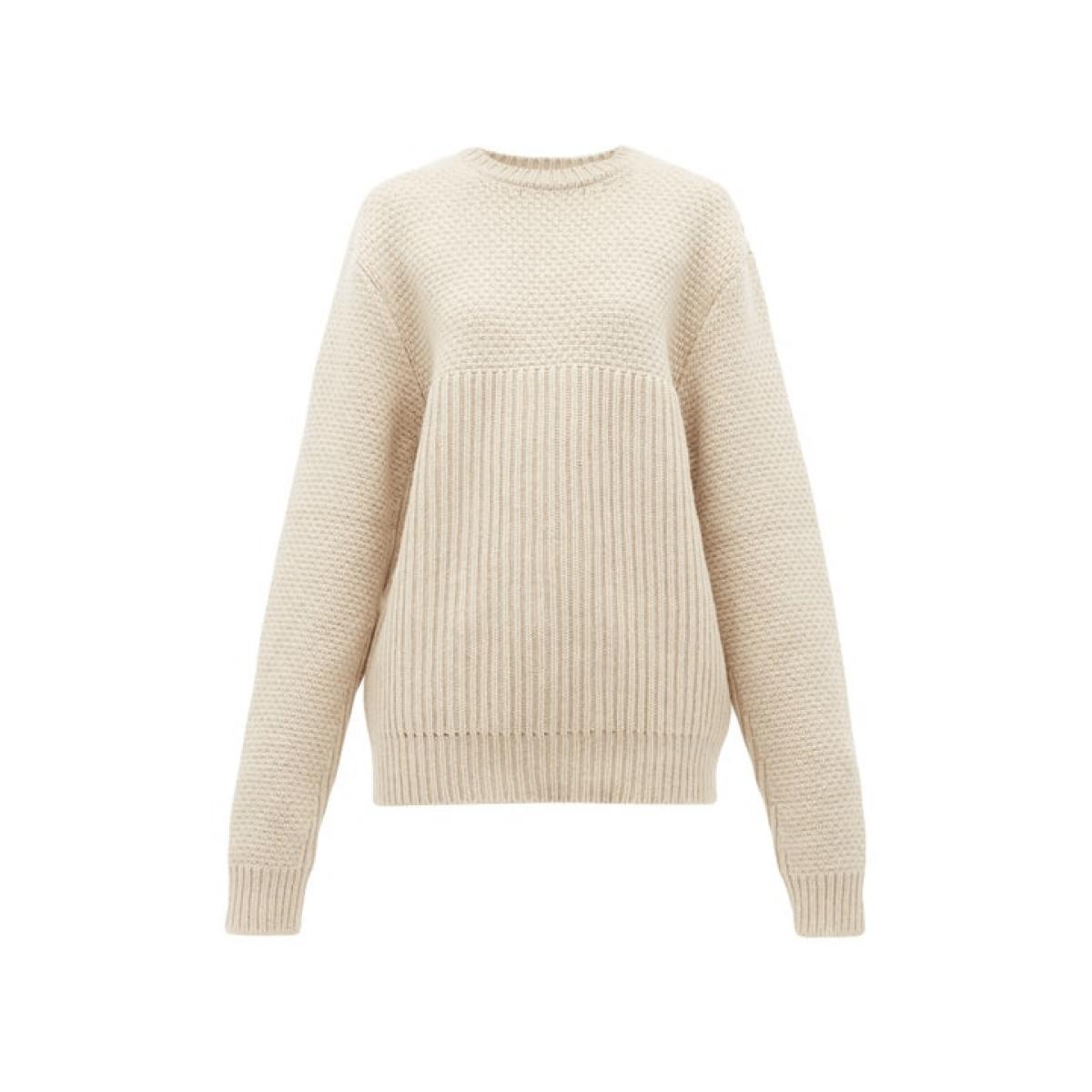 Raey sweater