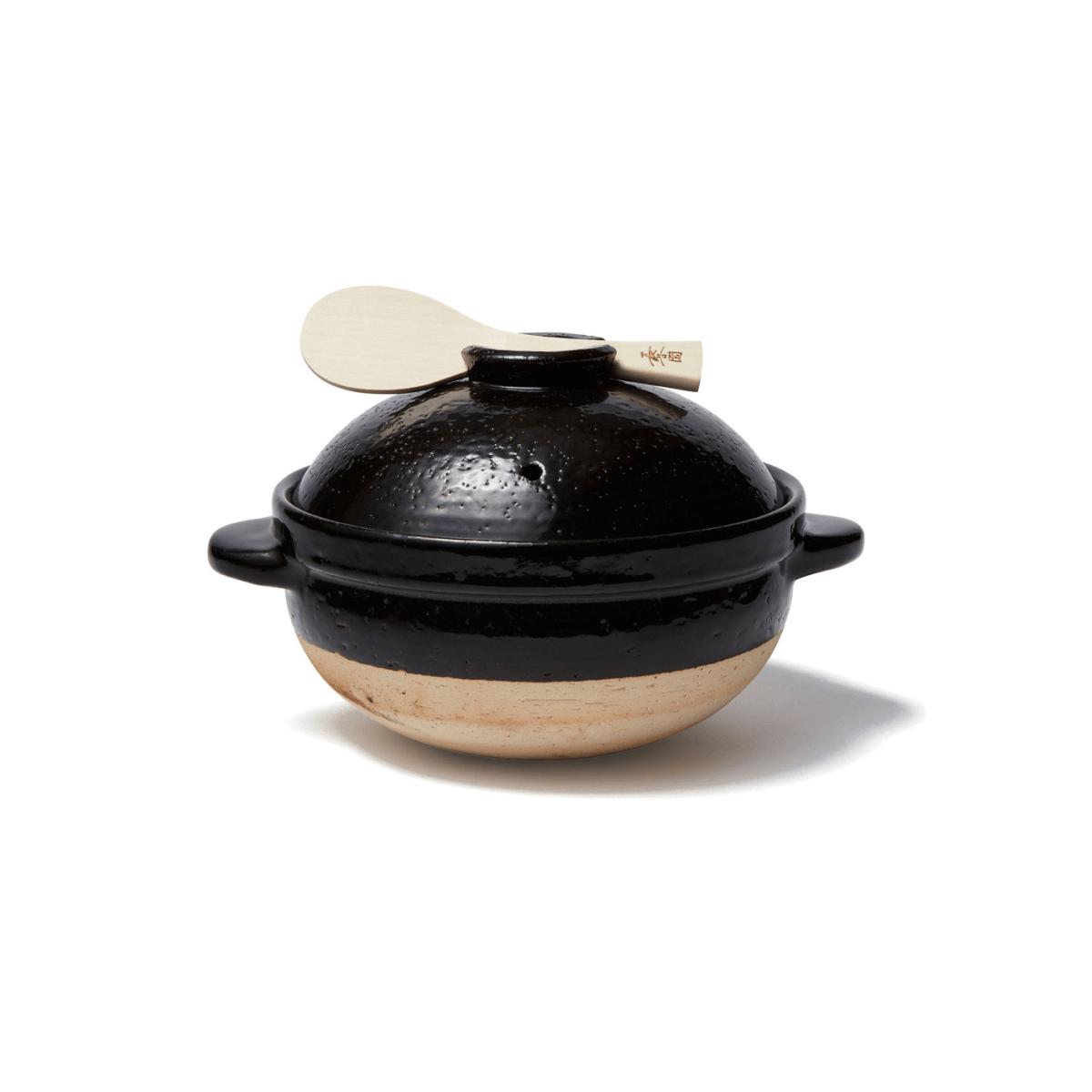 Igá-Monó Kamado-San Donabe Rice Cooker