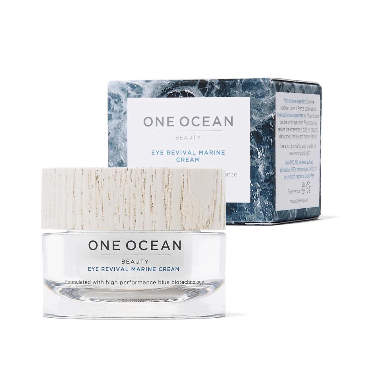 One Ocean Eye Revival Marine Cream