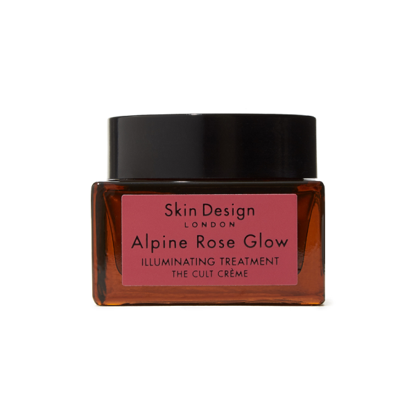 skin Design London Alpine Rose Moisturizer