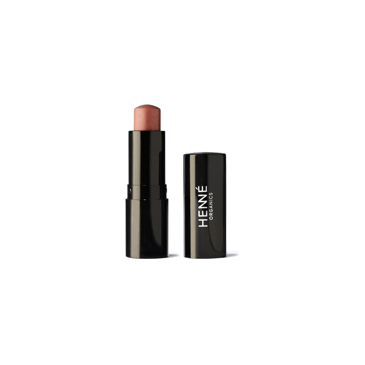 Henné Organics lip tints