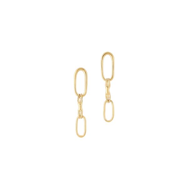 MM Druck earrings