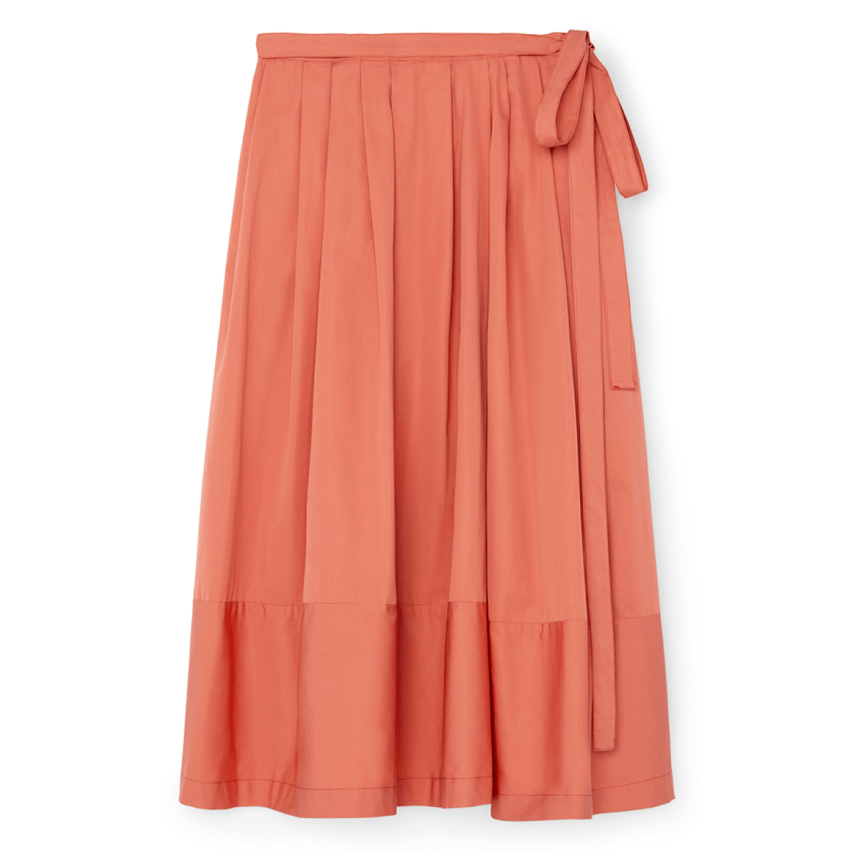 Thierry Colson Skirt