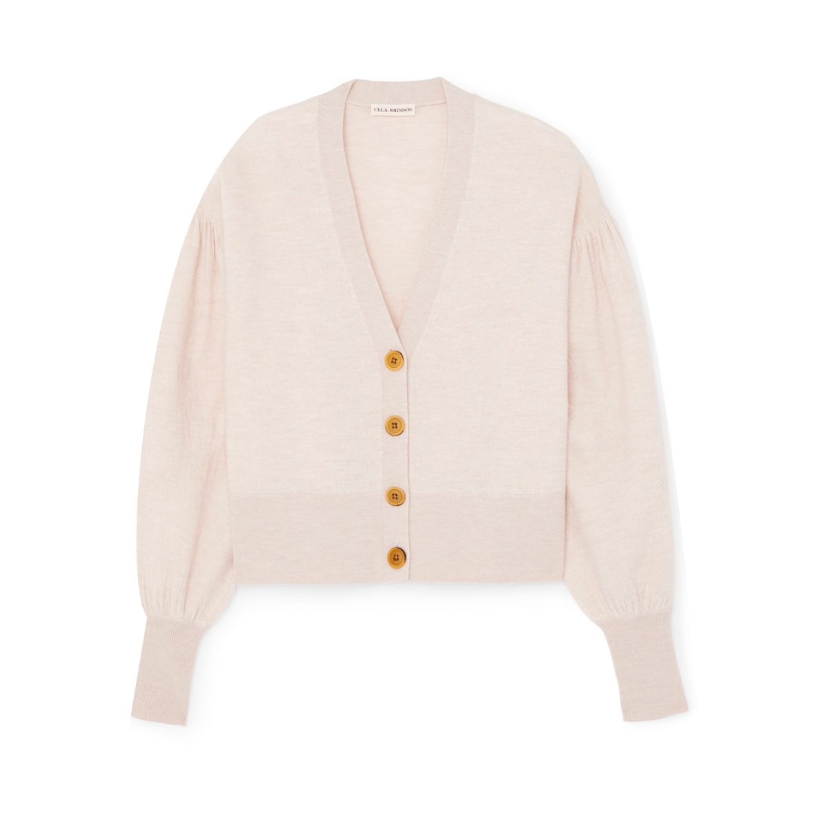 ulla Johnson cardigan