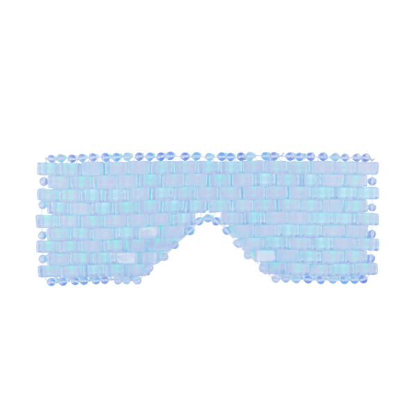Lilfox Opal Spa Eye Mask