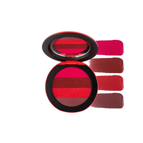 Westman Atelier lip suede