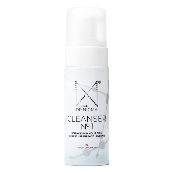 Dr. Nigma CLEANSER NO. 1