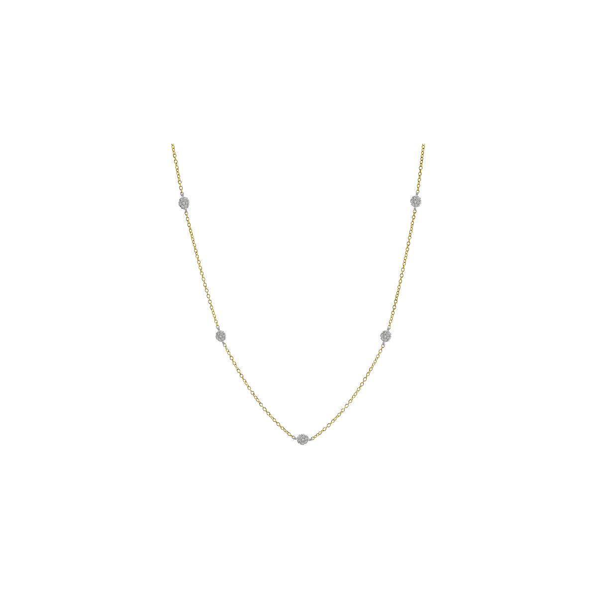 Simon G. Jewelry Necklace