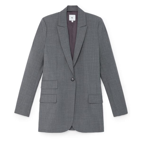 G. Label lauren tailored jacket