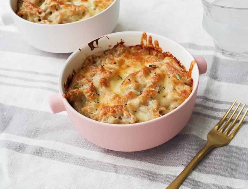 Gluten-Free Mac 'n' Cheese