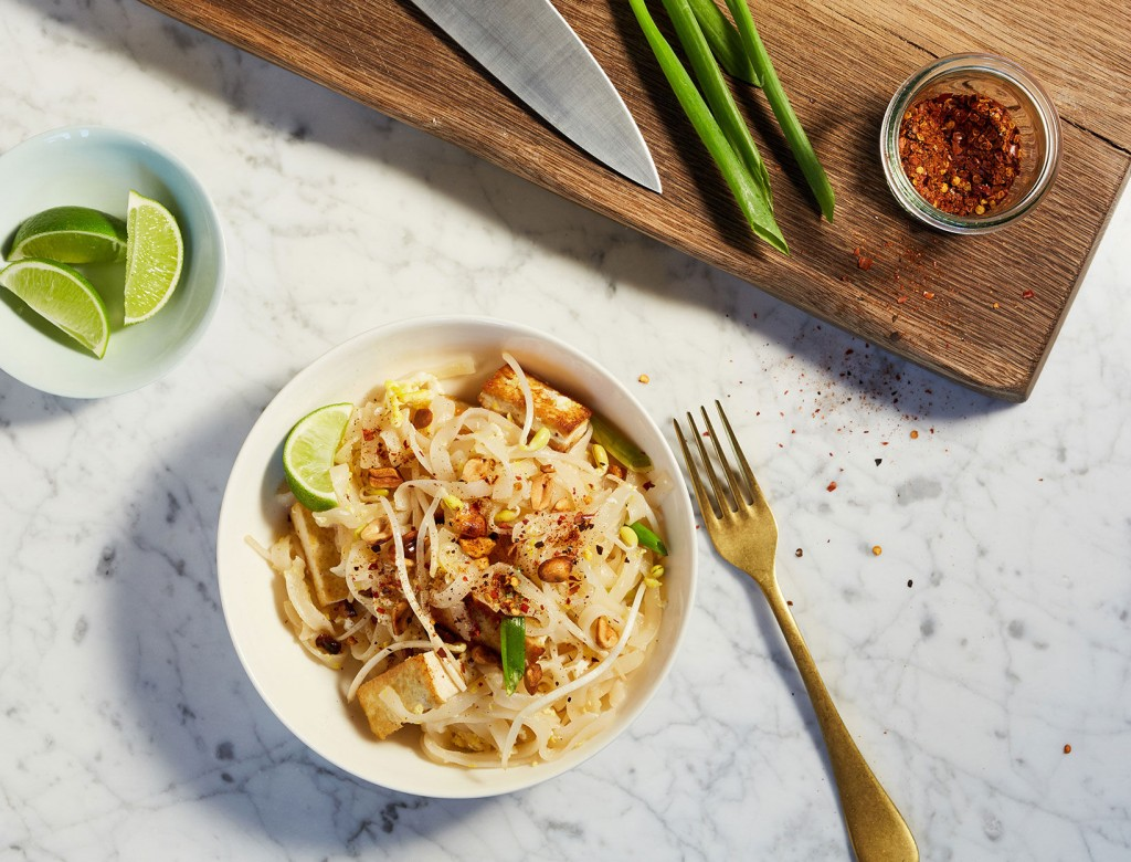 Night + Market Pad Thai
