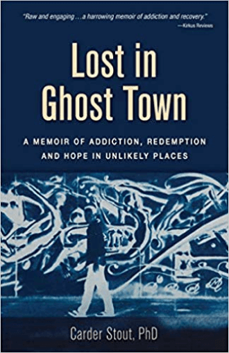 Carder Stout, PhD Lost in Ghost Town