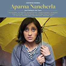 Aparna Nancherla:  <em>