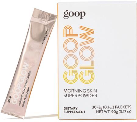 goop Beauty superpowder
