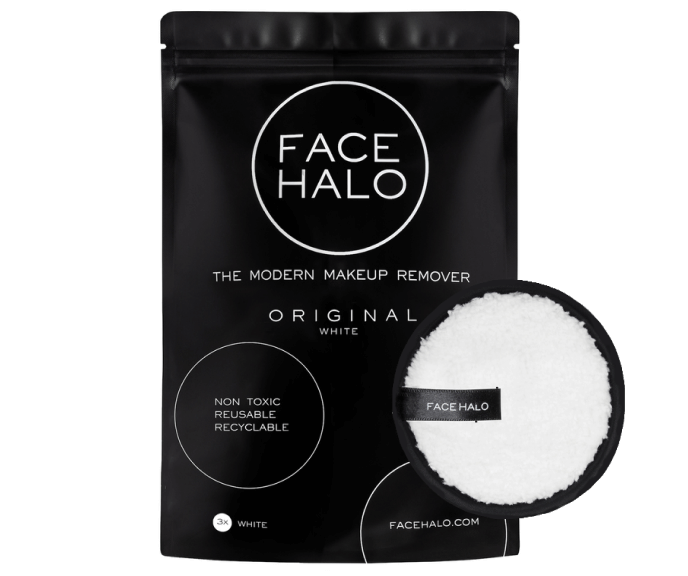 Face Halo THE MODERN MAKEUP REMOVER