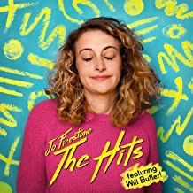 Jo Firestone: <em>The Hits</em>