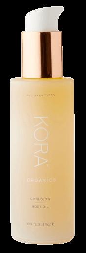 KORA Organics Noni Glow Body Oil