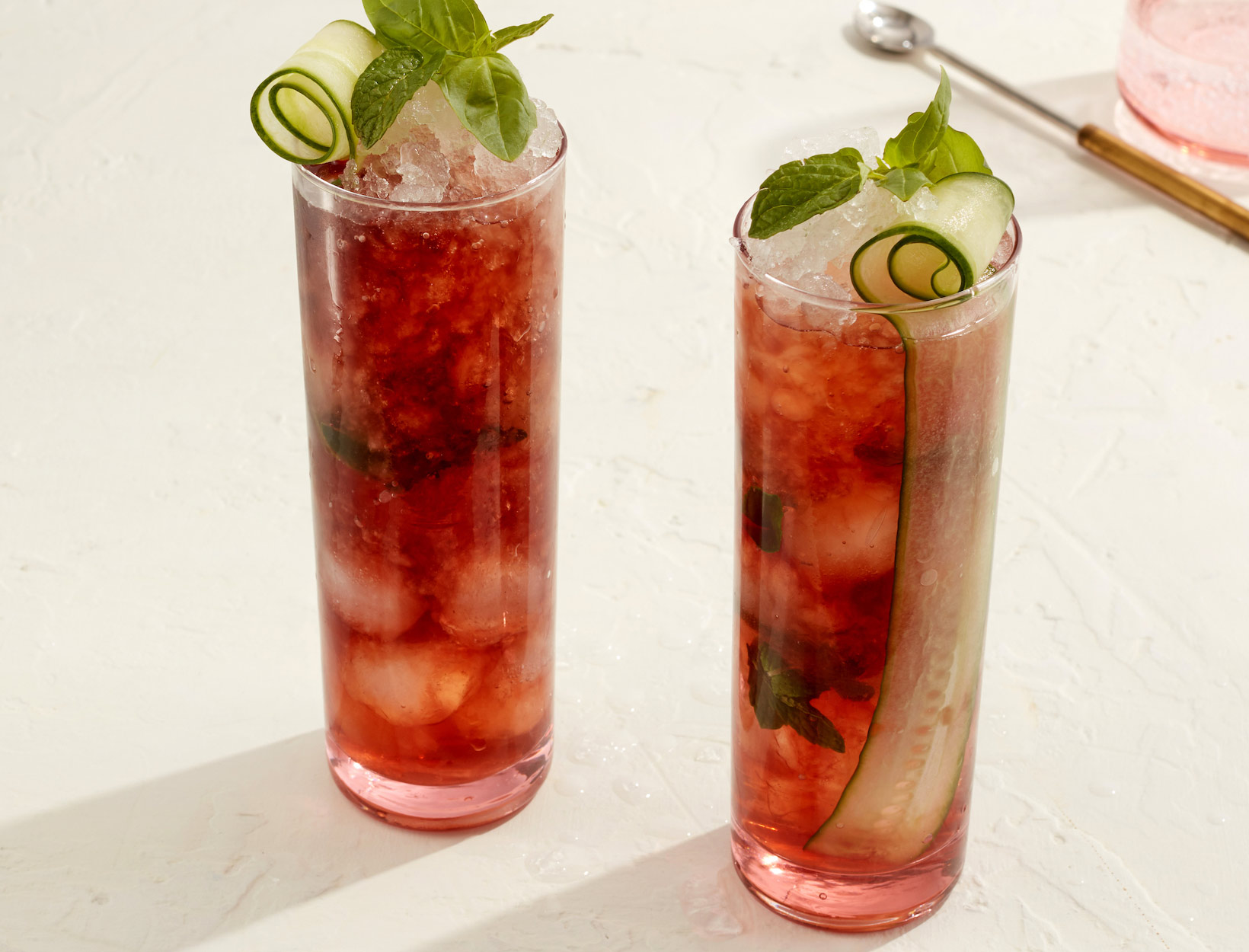 Not a Pimm's Cup