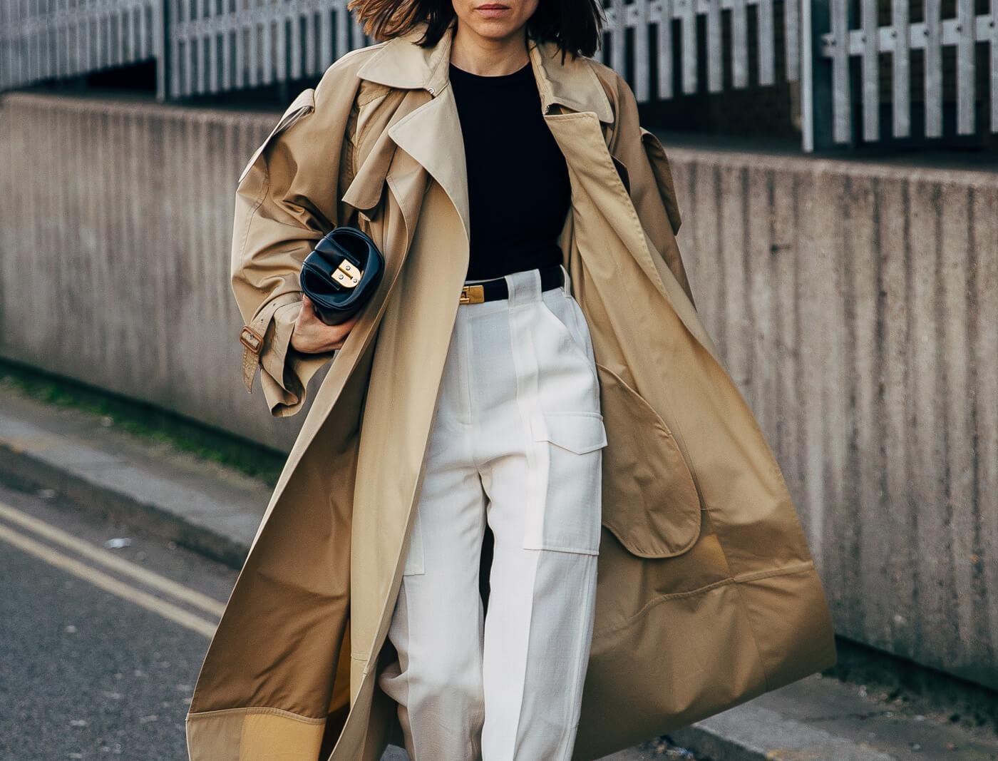 woman wearing jacket