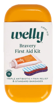 Welly First Aid Kit
