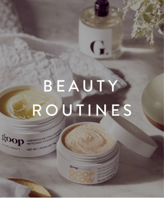 covid-19 coronavirus beauty routines