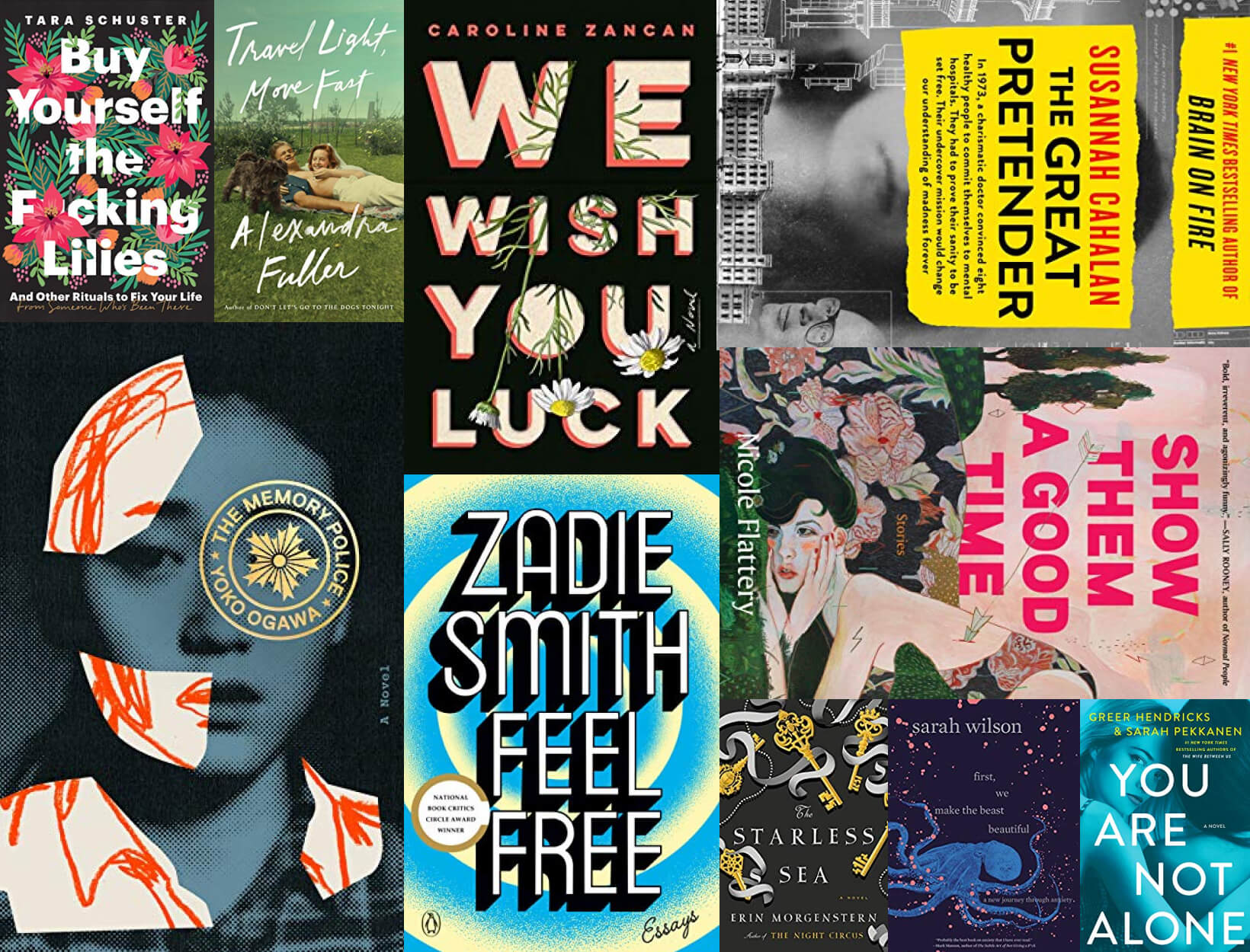 13 Subversive Books to Binge-Read Now | Goop