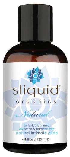 Sliquid ORGANICS NATURAL