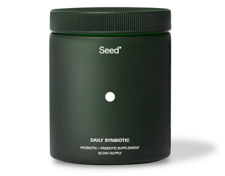 Seed Daily Synbiotic