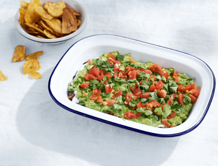 Clean Swap: 7-Layer Dip