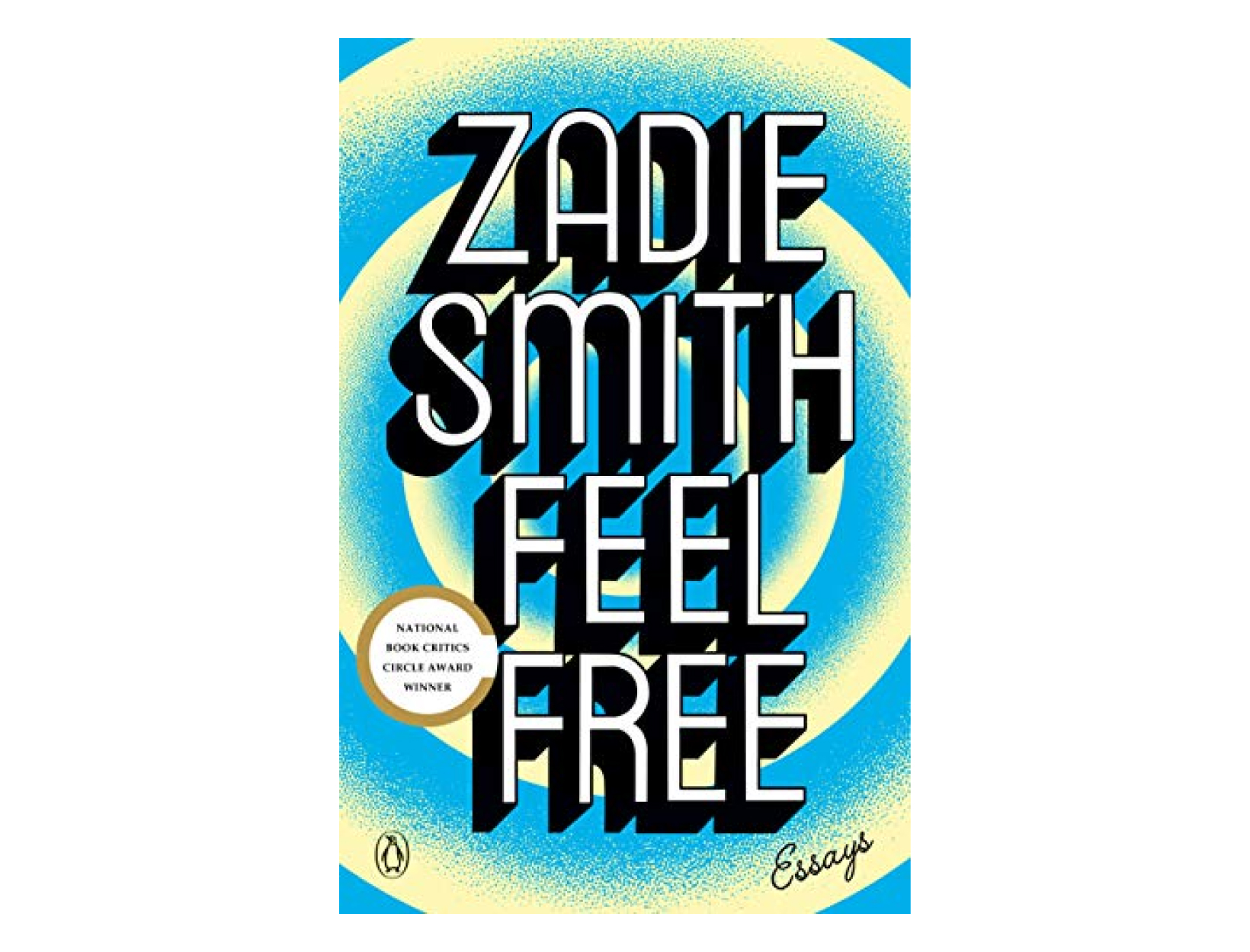 <em>Feel Free</em> by ZadieSmith