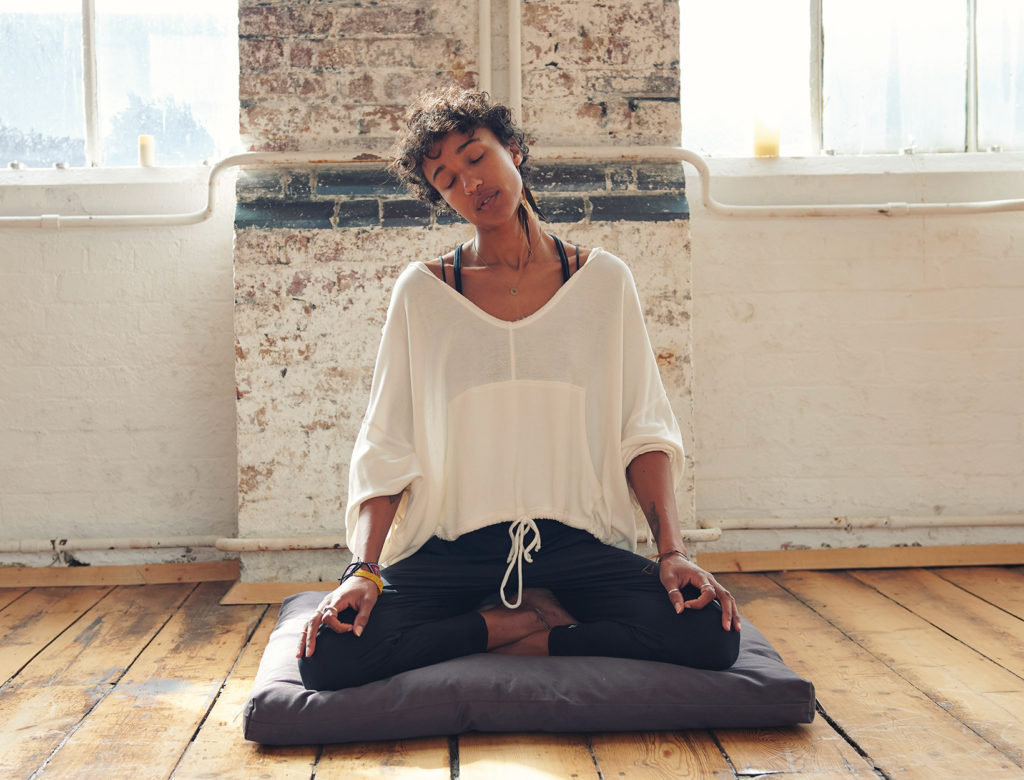 Guided Meditations for Every Feeling