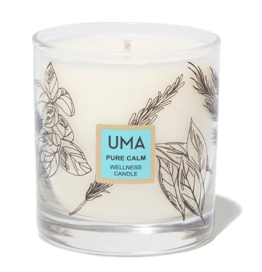 UMA candle