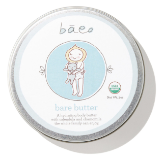 Baeo Baby bare butter