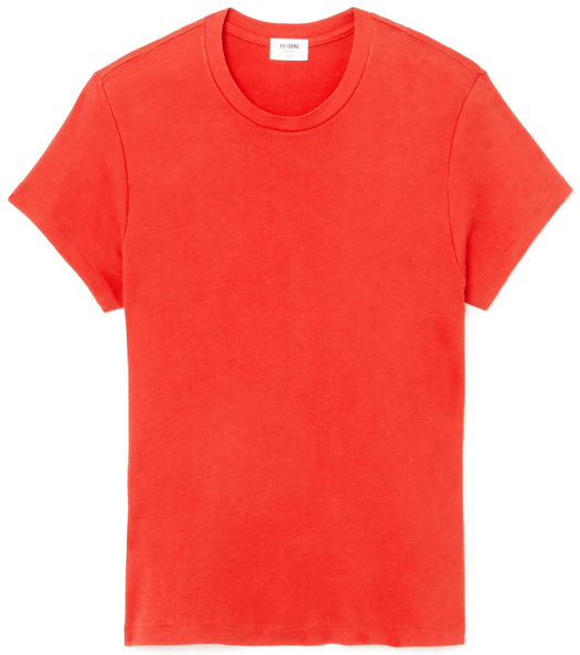 re/done tee