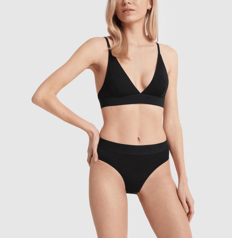 baserange bra & bottoms